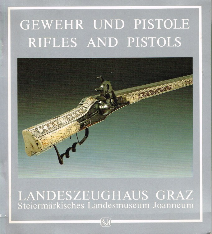 Image for RIFLES AND PISTOLS / GEWEHR UND PISTOLE
