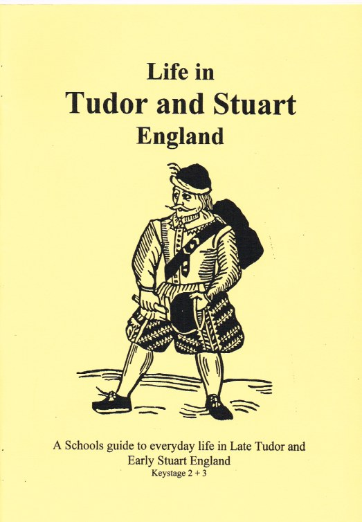 Image for LIFE IN TUDOR AND STUART ENGLAND
