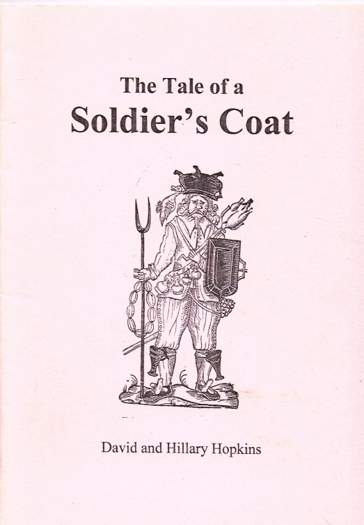Image for THE TALE OF A SOLDIER'S COAT