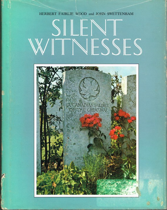 Image for SILENT WITNESSES