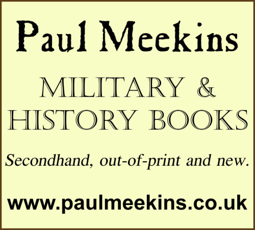 Image for PLEASE VISIT OUR UNIFORM SECTION FOR WW2 UNIFORM BOOKS