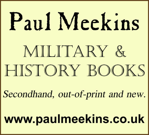 Image for PLEASE VISIT OUR MILITARY VEHICLE SECTION FOR BOOKS ON WW2 VEHICLES