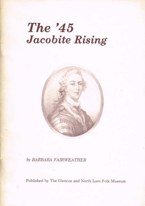 Image for THE '45 JACOBITE RISING