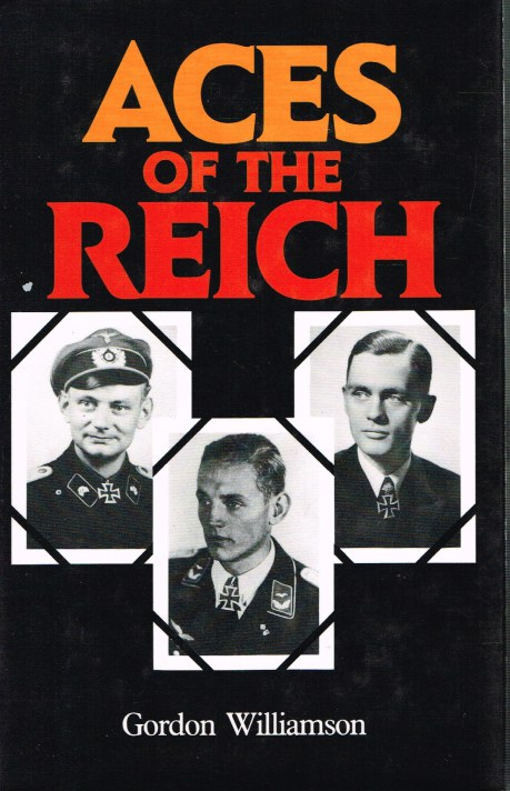 Image for ACES OF THE REICH