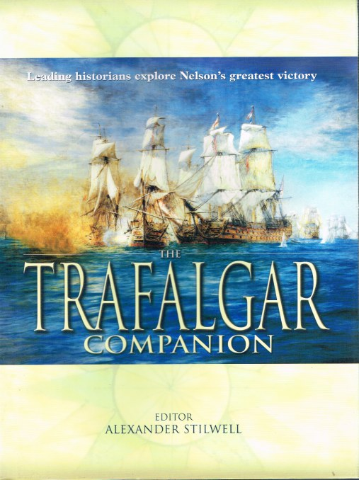 Image for THE TRAFALGAR COMPANION
