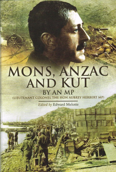 Image for MONS, ANZAC AND KUT