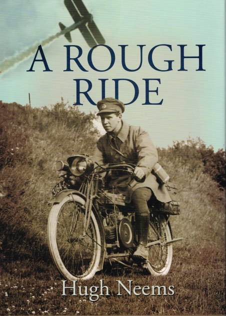 Image for A ROUGH RIDE