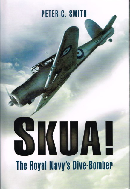 Image for SKUA! THE ROYAL NAVY'S DIVE-BOMBER