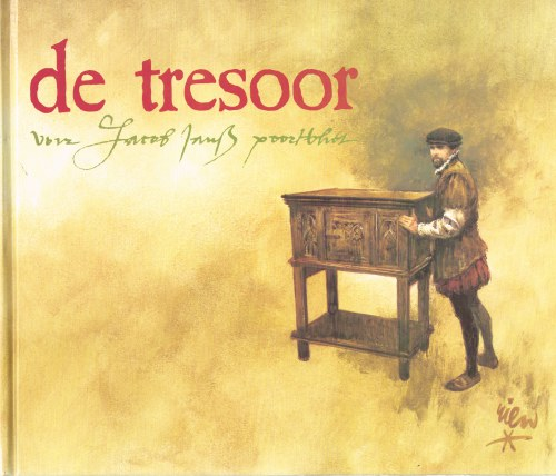 Image for DE TRESOOR VAN JACOB JANSZ