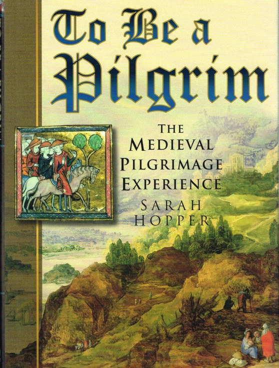Image for TO BE A PILGRIM: THE MEDIEVAL PILGRIMAGE EXPERIENCE