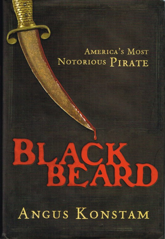 Image for BLACKBEARD: AMERICA'S MOST NOTORIOUS PIRATE