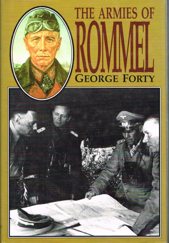 Image for THE ARMIES OF ROMMEL