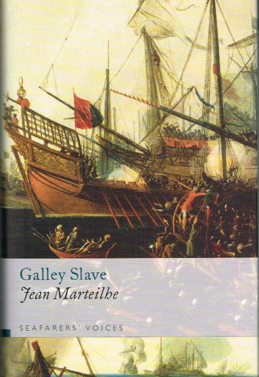 Image for GALLEY SLAVE