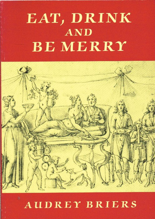 Image for EAT, DRINK AND BE MERRY