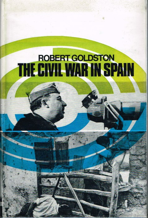 Image for THE CIVIL WAR IN SPAIN