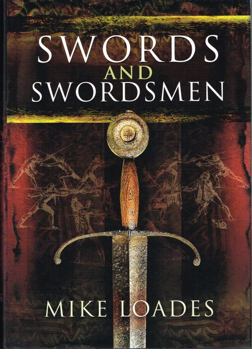 Image for SWORDS AND SWORDSMEN