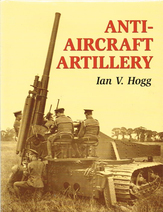Image for ANTI-AIRCRAFT ARTILLERY