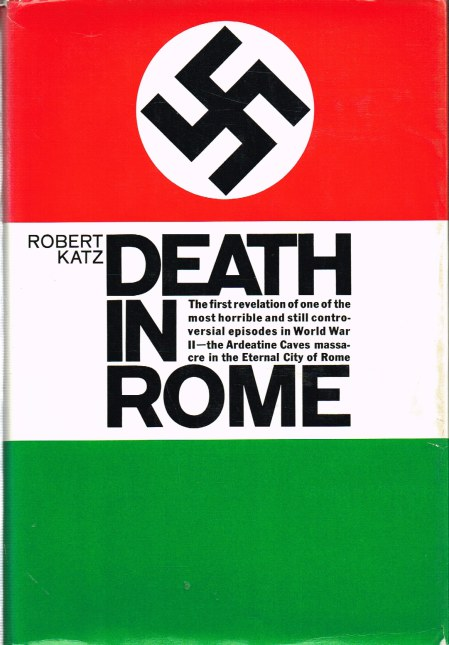 Image for DEATH IN ROME