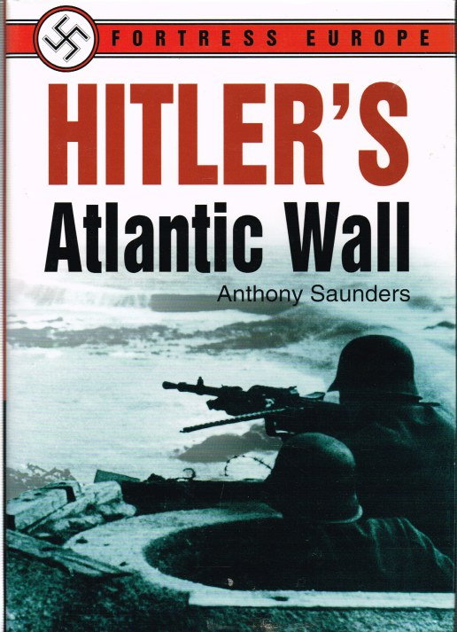 Image for HITLER'S ATLANTIC WALL