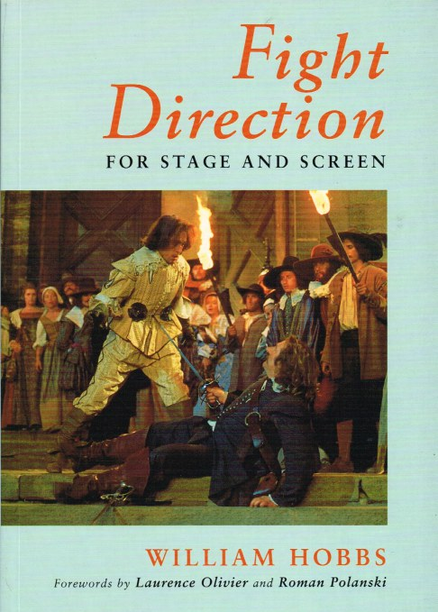 Image for FIGHT DIRECTION FOR STAGE AND SCREEN