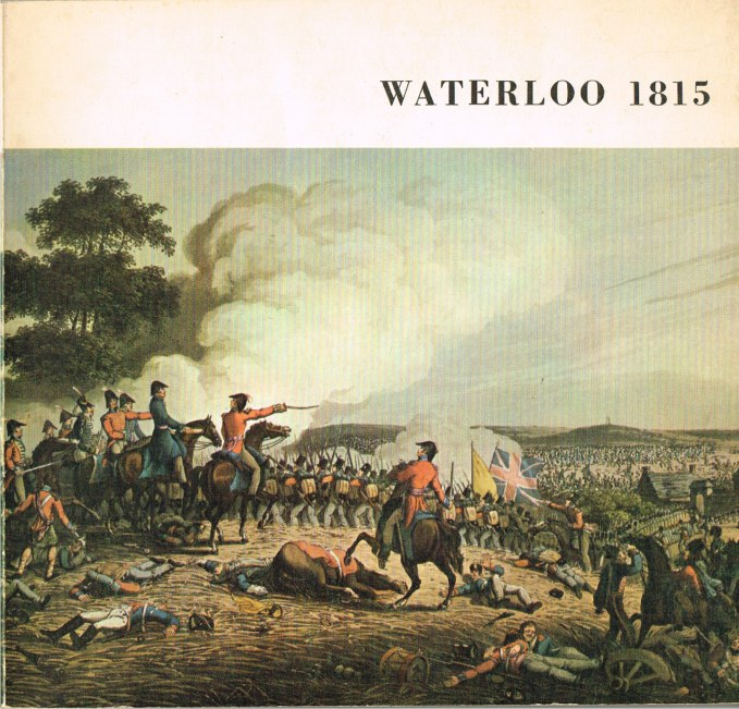 Image for WATERLOO MCCMXV