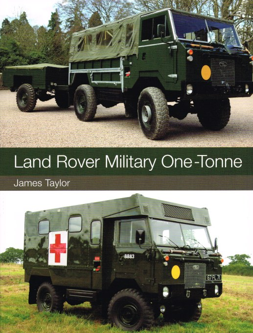 Image for LAND ROVER MILITARY ONE-TONNE