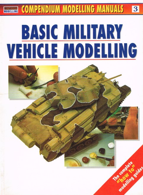 Image for BASIC MILITARY VEHICLE MODELLING