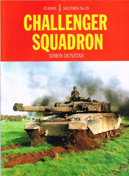 Image for CHALLENGER SQUADRON