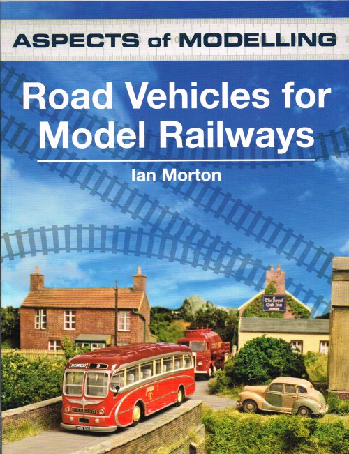 Image for ASPECTS OF MODELLING: ROAD VEHICLES FOR MODEL RAILWAYS