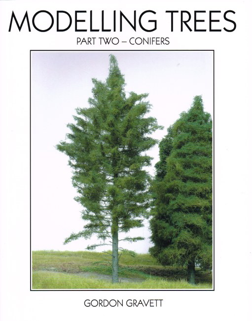 Image for MODELLING TREES PART TWO - CONIFERS
