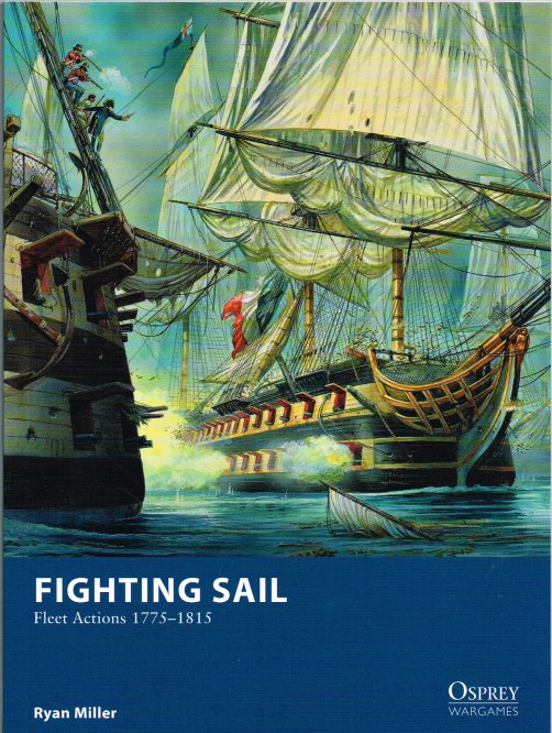 Image for FIGHTING SAIL: FLEET ACTIONS 1775-1815