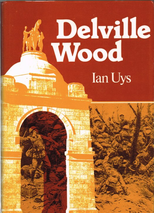 Image for DELVILLE WOOD