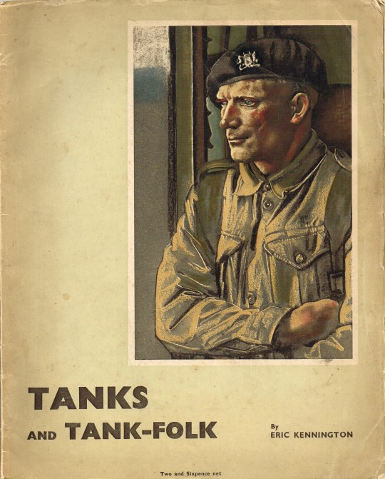Image for TANKS AND TANK-FOLK