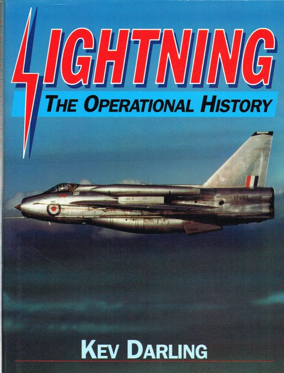 Image for LIGHTNING: THE OPERATIONAL HISTORY