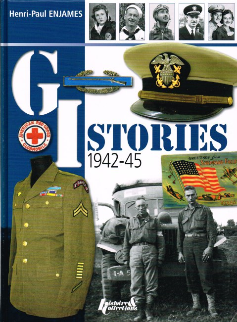 Image for GI STORIES