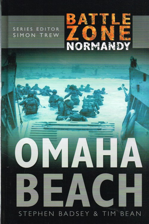Image for BATTLE ZONE NORMANDY 5: OMAHA BEACH