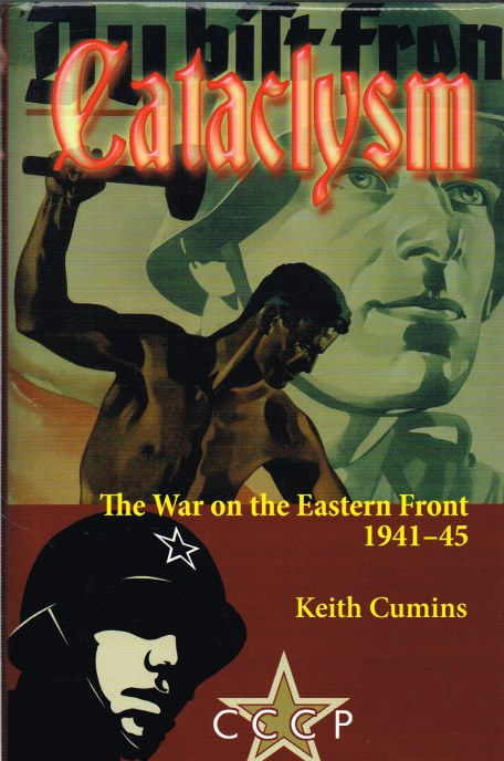 Image for CATACLYSM: THE WAR ON THE EASTERN FRONT 1941-45