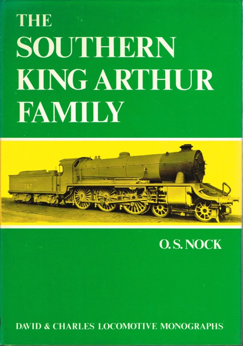 Image for THE SOUTHERN KING ARTHUR FAMILY