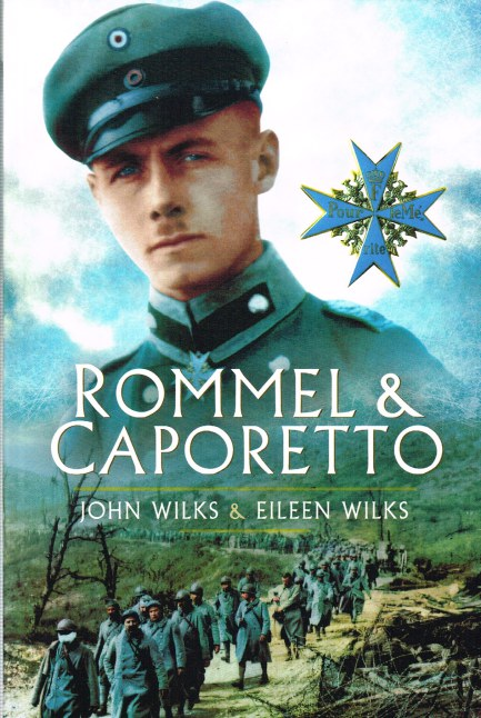 Image for ROMMEL AND CAPORETTO