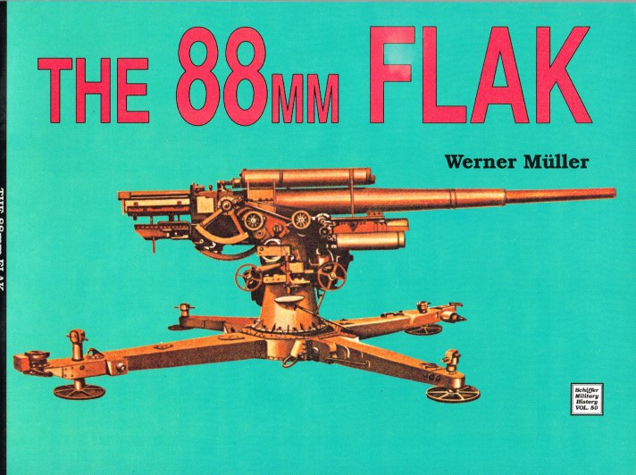 Image for THE 88MM FLAK