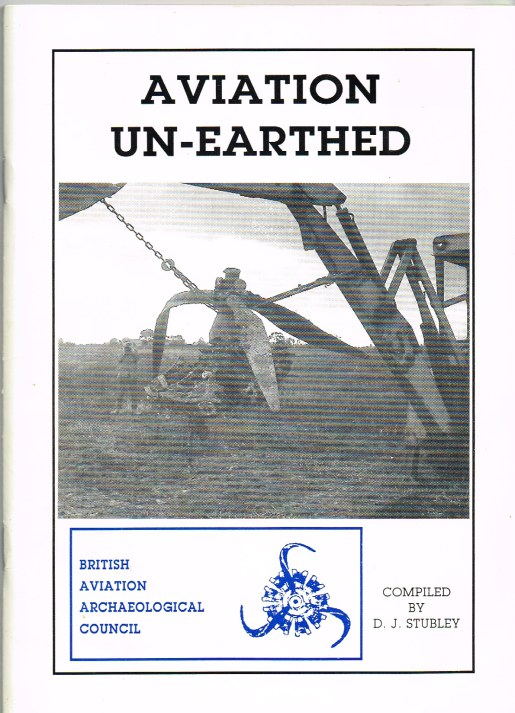 Image for AVIATION UN-EARTHED