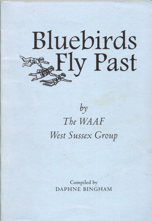 Image for BLUEBIRDS FLY PAST (THE WAAF WEST SUSSEX GROUP)