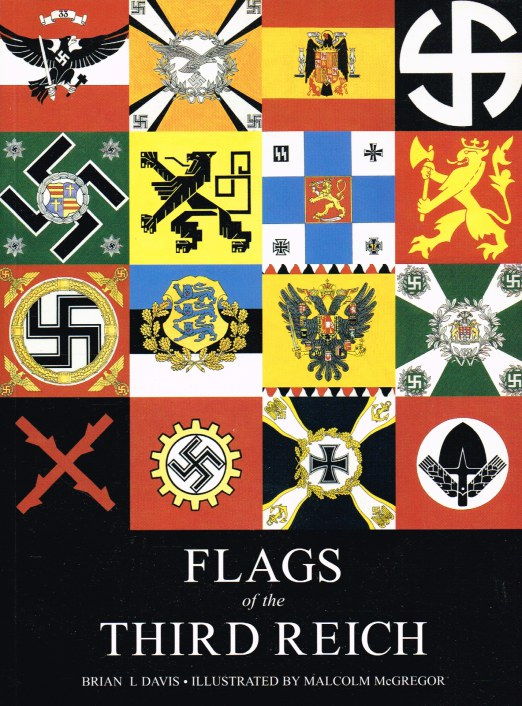 Image for FLAGS OF THE THIRD REICH