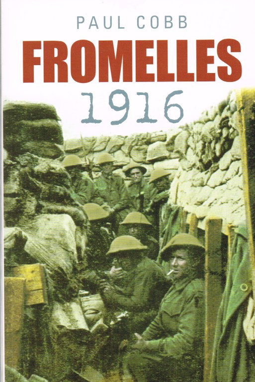 Image for FROMELLES 1916