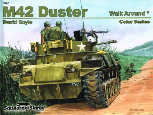 Image for M42 DUSTER WALK AROUND