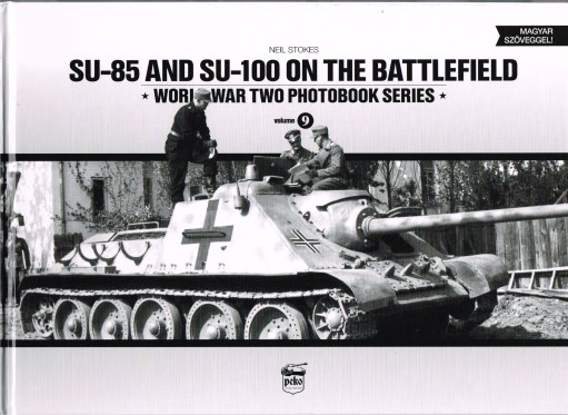 Image for SU-85 AND SU-100 ON THE BATTLEFIELD