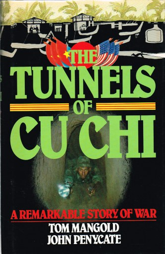 Image for THE TUNNELS OF CU CHI