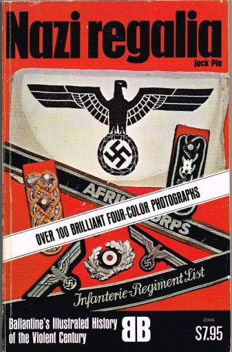 Image for NAZI REGALIA