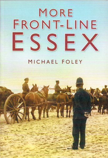 Image for MORE FRONT-LINE ESSEX