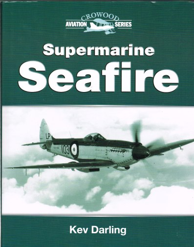 Image for SUPERMARINE SEAFIRE